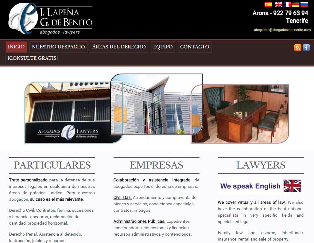 firma de abogados expertos