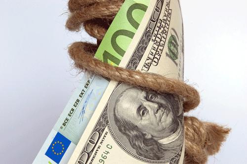 Rechazar herencia, deudas