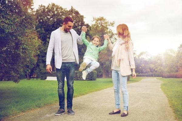 Adopcion y acogimiento familiar